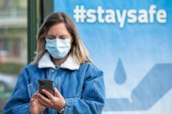Strategie europeană de iarnă: riscul de infectare cu noul coronavirus poate crește