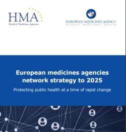 Strategia rețelei europene a agențiilor medicamentului a fost aprobată