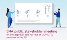 UE ar putea aproba vaccinul AstraZeneca până la sfârșitul lunii ianuarie
