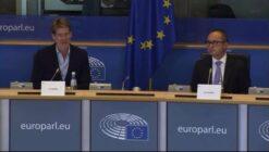 Șefii companiilor farmaceutice care produc vaccinul împotriva COVID-19, audiați în Parlamentul European