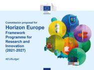 Horizon Europe – pentru o Europă verde, sănătoasă, digitală și inclusivă