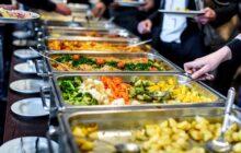 OMS îndeamnă guvernele să promoveze alimente sănătoase în instituțiile publice
