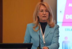 Prof. dr. Alina Daniela Tănase  – președintele comisiei de terapii celulare din Ministerul Sănătății