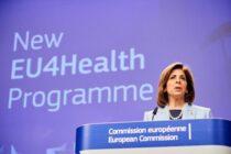 Agenția Executivă pentru Domeniile Sănătății și Digital va aplica programul EU4Health