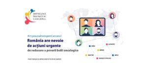 #ImpreunaInvingemCancerul: diagnosticarea afecțiunilor oncologice, în stadii avansate