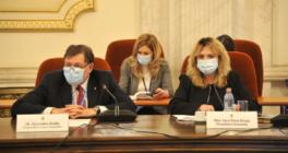 """Prof. dr. Alexandru Rafila: """"România are nevoie urgentă de un Plan de acțiune privind cancerul"""""""