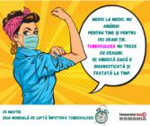 Ziua Mondială a Tuberculozei: România, pe primul loc în UE la numărul de cazuri noi și recidive