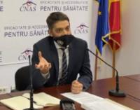 Adrian Gheorghe, CNAS: finanțarea în sănătate, regândită pe traseul pacientului