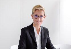 Claudia Fleischer, noul director general Roche România