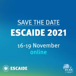 Conferința europeană privind epidemiologia aplicată a bolilor infecțioase –trimitere  abstracte