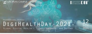 Simpozion internațional consacrat sănătății digitale