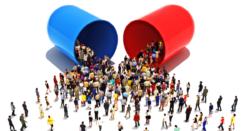 Rezistența antimicrobiană (AMR) costă 1,5 miliarde euro pe an