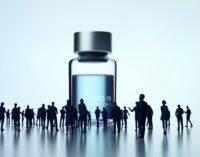 Medicina de familie: crește suma pentru fiecare persoană vaccinată împotriva COVID-19