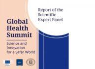 Zece recomandări urgente pentru prevenirea amenințărilor la adresa sănătății la nivel global