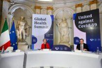 Declarația de la Roma:  vaccinarea rămâne prioritatea liderilor G20