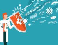 Cum se prescriu antibioticele în spitalele din SUA?