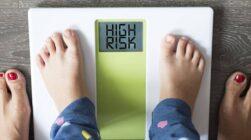 OMS Europa: 1 din 3 copii este supraponderal sau obez