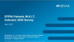 EFPIA:  timpul mediu de acces al pacienților la tratamente în UE și în țările SEE este de 504 zile