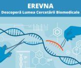 OncoGen- mentorat pentru viitorii cercetători