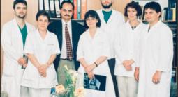 Timișoara: 20 de ani de la primul transplant de măduvă din România