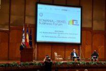 """Premierul Florin Cîțu: """"Încurajez comunitățile de afaceri române și israeliene pentru a identifica un proiect emblematic comun"""""""