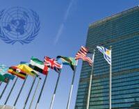 ONU solicită guvernelor să elimine SIDA până în 2030