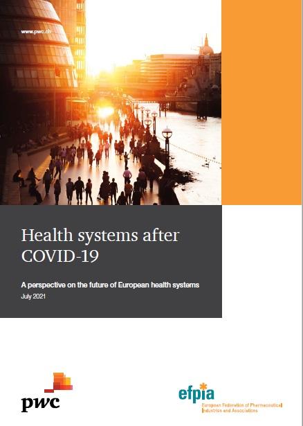Sistemele de sănătate europene după COVID-19