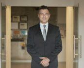 Dr. Claudiu Cheleș, noul director general pentru România al Gilead Sciences