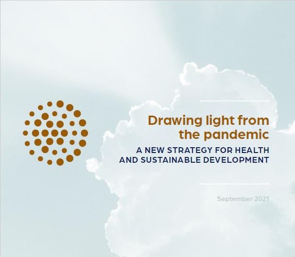 Pandemia de COVID-19 impune o strategie nouă pentru Sănătate și dezvoltare durabilă