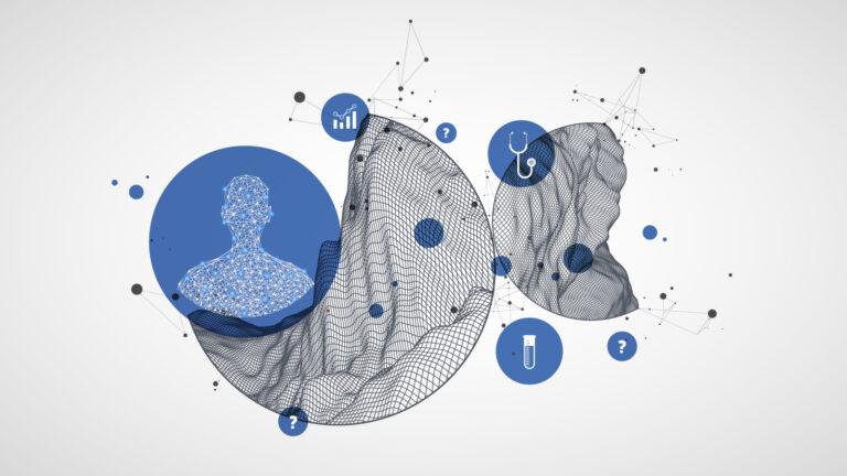 Cum poate fi benefică pentru pacienți o abordare a datelor bazată pe întrebări ?